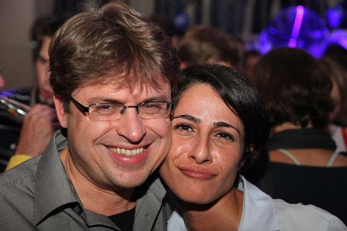 Esra und Loewenherz