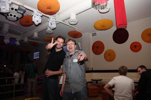 Fabian und Loewenherz
