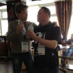 Karl Kratz und Frank Doerr SEOCampixx2013