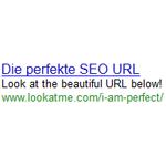 Perfekte URL