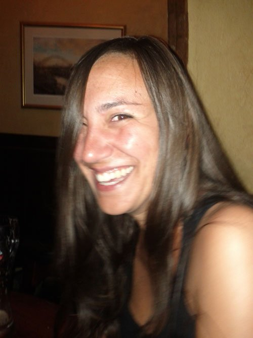 SEMSEO 2011 WarmUp mit Mara - findet diese tolle Frau wirklich keine Follower bei Twitter?
