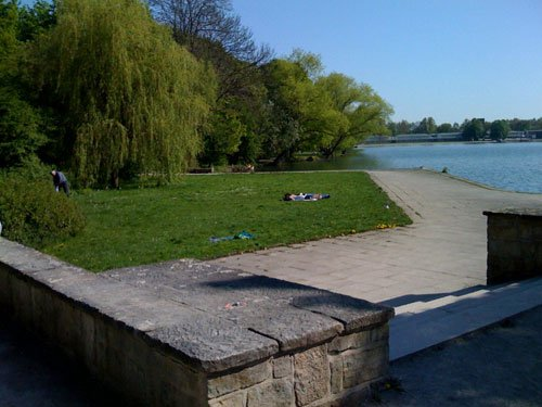 SEO Grillen Maschsee Hannover