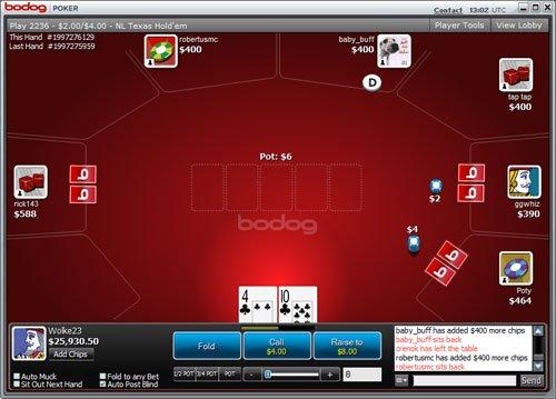 SEO Poker 1