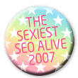 Sexiest SEO Alive badge 1