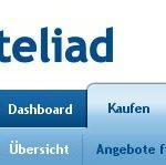 Teliad - Links kaufen und verkaufen
