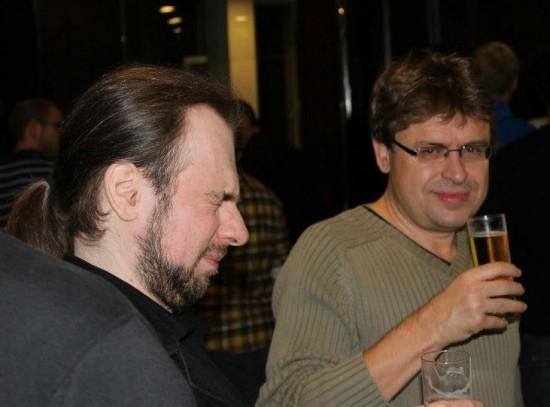 Thomas Mindnich Frank Doerr SEOday 2012